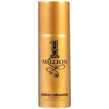 Belleza Hombre Desodorantes Paco Rabanne 1 Million Deo Vaporizador  150 ml