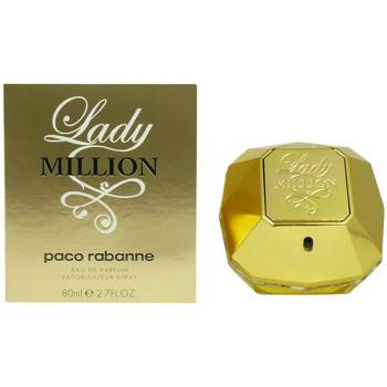 Belleza Mujer Perfume Paco Rabanne Lady Million Edp Vaporizador  80 ml