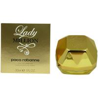 Belleza Mujer Perfume Paco Rabanne Lady Million Edp Vaporizador  30 ml
