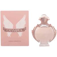 Belleza Mujer Perfume Paco Rabanne Olympéa Edp Vaporizador  80 ml