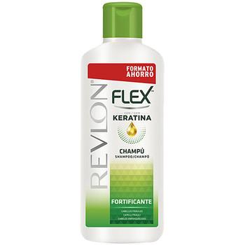 Belleza Champú Revlon Gran Consumo Flex Keratin Shampoo Fortifying