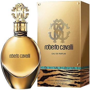 Belleza Mujer Perfume Roberto Cavalli Edp Vaporizador  50 ml