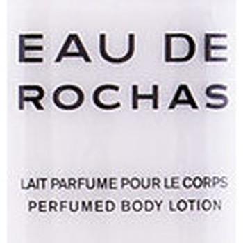 Belleza Mujer Hidratantes & nutritivos Rochas Eau De  Loción Hidratante Corporal  500 ml