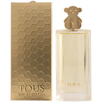 Belleza Mujer Perfume Tous Edp Vaporizador  50 ml