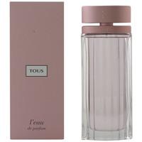Belleza Mujer Perfume Tous L'Eau De Parfum Vaporizador  90 ml