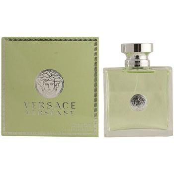 Belleza Mujer Agua de Colonia Versace Versense Edt Vaporizador  100 ml