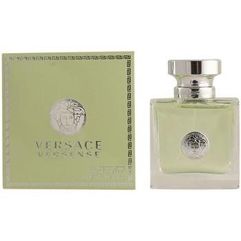 Belleza Mujer Agua de Colonia Versace Versense Edt Vaporizador  50 ml