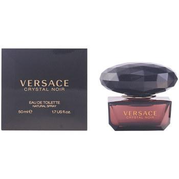 Belleza Mujer Agua de Colonia Versace Crystal Noir Edt Vaporizador  50 ml