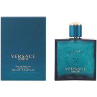 Belleza Hombre Agua de Colonia Versace Eros Edt Vaporizador  100 ml