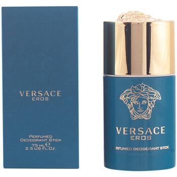 Belleza Hombre Desodorantes Versace Eros Deo Stick  75 ml