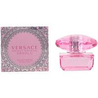 Belleza Mujer Perfume Versace Bright Crystal Absolu Edp Vaporizador  50 ml