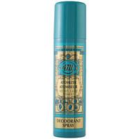 Belleza Desodorantes 4711 Deo Vaporizador  150 ml