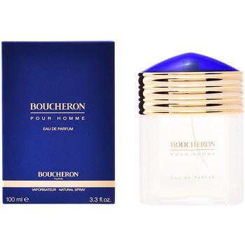 Belleza Hombre Perfume Boucheron Pour Homme Edp Vaporizador