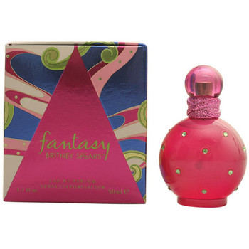 Belleza Mujer Perfume Britney Spears Fantasy Edp Vaporizador  50 ml