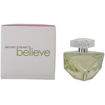 Belleza Mujer Perfume Britney Spears Believe Edp Vaporizador  100 ml