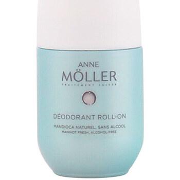 Belleza Mujer Desodorantes Anne Möller Déodorant Roll-on  75 ml