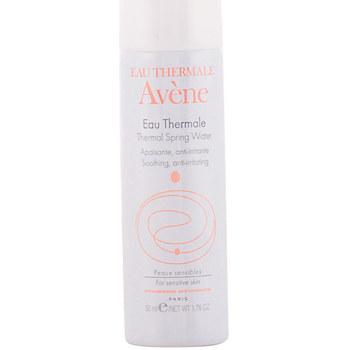 Belleza Desmaquillantes & tónicos Avene Eau Thermale Spring Water  50 ml