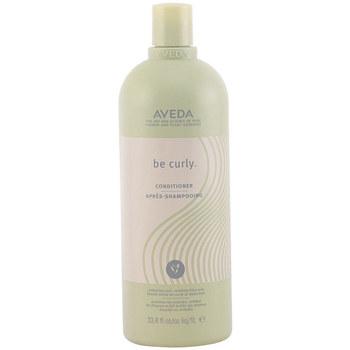 Belleza Acondicionador Aveda Be Curly Conditioner  1000 ml