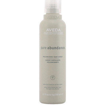 Belleza Mujer Tratamiento capilar Aveda Pure Abundance Volumizing Hair Spray 200ml 200 ml