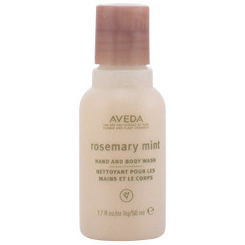Belleza Productos baño Aveda Rosemary Mint Hand & Body Wash  50 ml