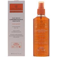Belleza Protección solar Collistar Perfect Tanning Dry Oil Spf6  200 ml