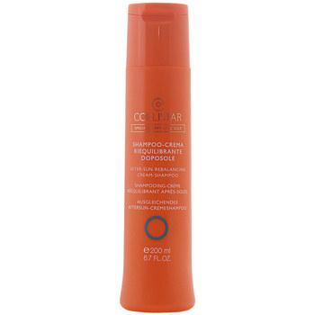 Belleza Acondicionador Collistar Perfect Tanning After Sun Cream-shampoo  200 ml