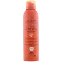 Belleza Protección solar Collistar Perfect Tanning Moisturizing Spray Spf20  200 ml