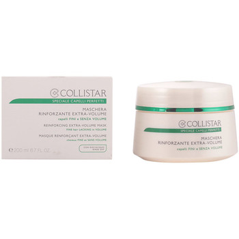 Belleza Acondicionador Collistar Perfect Hair Reinforcing Extra-volume Mask  200 ml