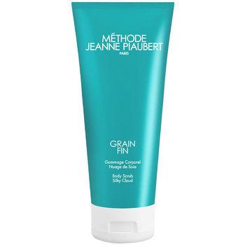 Belleza Mujer Exfoliante & Peeling Jeanne Piaubert Grain Fin Gommage Corporal  200 ml