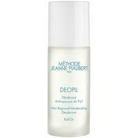 Belleza Mujer Desodorantes Jeanne Piaubert Deopil Déodorant Roll-on  50 ml