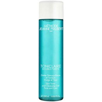Belleza Mujer Desmaquillantes & tónicos Jeanne Piaubert Toniclaire Double Pureté  200 ml