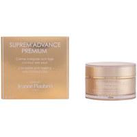 Belleza Mujer Antiedad & antiarrugas Jeanne Piaubert Suprem`advance Premium Yeux  15 ml