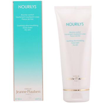 Belleza Mujer Hidratantes & nutritivos Jeanne Piaubert Nourilys Soin Corps  200 ml