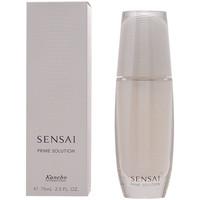 Belleza Mujer Hidratantes & nutritivos Kanebo Sensai Cellular Prime Solution  75 ml
