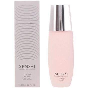 Belleza Mujer Hidratantes & nutritivos Kanebo Sensai Cellular Lotion Ii Moist  125 ml