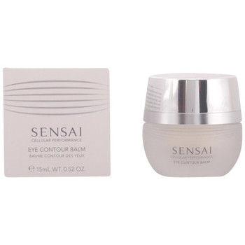Belleza Antiedad & antiarrugas Kanebo Sensai Cellular Eye Contour Balm  15 ml