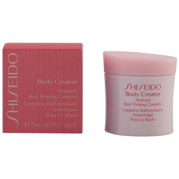 Belleza Mujer Hidratantes & nutritivos Shiseido Body Creator Aromatic Bust Firming Complex  75 ml