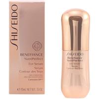 Belleza Mujer Antiarrugas & correctores Shiseido Benefiance Nutriperfect Eye Serum  15 ml