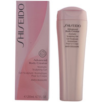 Belleza Mujer Hidratantes & nutritivos Shiseido Body Creator Advanced Aromatic Sculpting Gel  200 ml