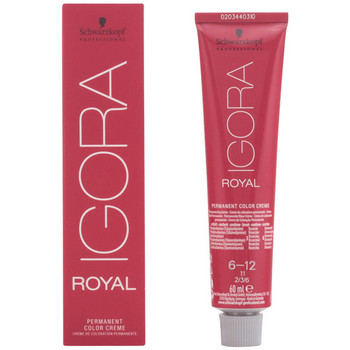 Belleza Tratamiento capilar Schwarzkopf Igora Royal 6-12  60 ml