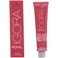 Belleza Tratamiento capilar Schwarzkopf Igora Royal 1-1  60 ml