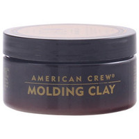 Belleza Hombre Acondicionador American Crew Molding Clay 85 Gr