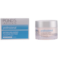 Belleza Mujer Antiedad & antiarrugas Pond's Professional Skin Expert Anti-age Night Cream  50 ml