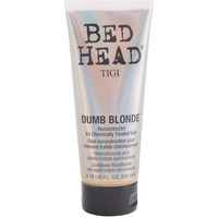 Belleza Acondicionador Tigi Bed Head Dumb Blonde Reconstructor  200 ml