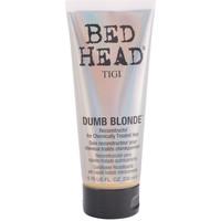 Belleza Acondicionador Tigi Bed Head Dumb Blonde Reconstructor