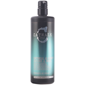 Belleza Champú Tigi Catwalk Oatmeal & Honey Nourishing Shampoo  750 ml