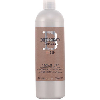 Belleza Acondicionador Tigi Bed Head For Men Clean Up Conditioner  750 ml