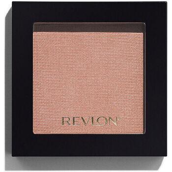 Belleza Mujer Colorete & polvos Revlon Powder-blush 6-naughty Nude 5 Gr 5 g
