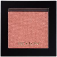 Belleza Mujer Colorete & polvos Revlon Powder-blush 3-mauvelou 5 Gr 5 g