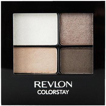 Belleza Mujer Paleta de sombras de ojos Revlon Colorstay 16-hour Eye Shadow 555-moonlite 4,8 Gr 4,8 g